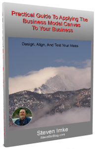 Practical Guide to Applying The Business Model Canvas to Your Business