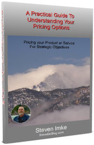 Practical Guide To Understanding Your Pricing Options
