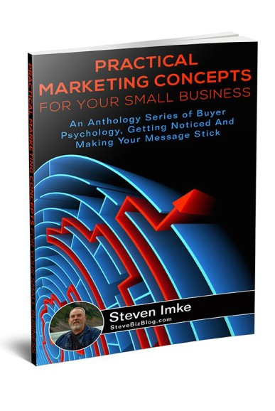 Marketing Concepts 3d