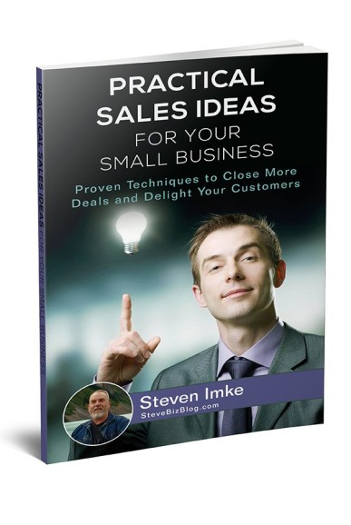 Practical Sales Ideas Book