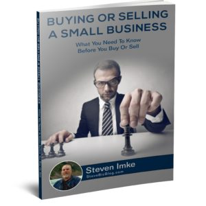 Buying or Selling eBook Cover 3d