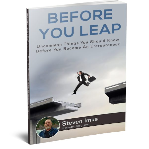 Before You Leap 3d