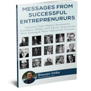 Messages from Entrepreneurs 3d