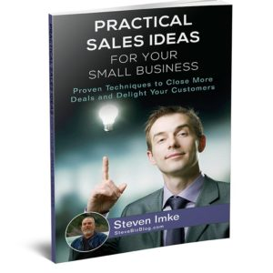 Practical Sales Ideas