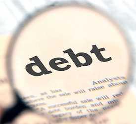 The Debt Continuum