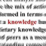Knowledge Trumps Money