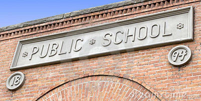 Public Schools Are Broken