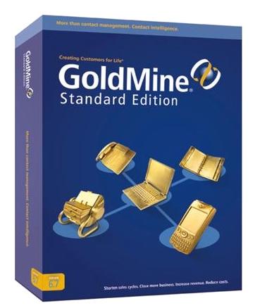 GoldMine Software
