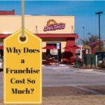 Franchise Price tag