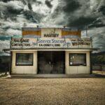 Abandon Shop