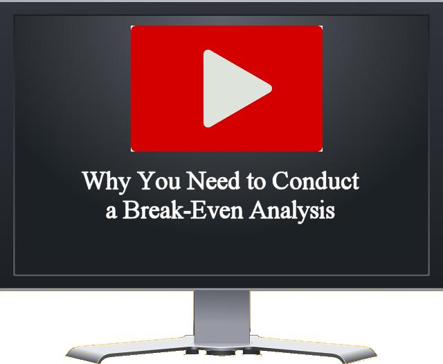 Break-Even Video
