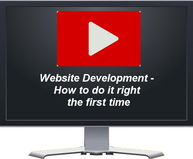 Website Development Tool