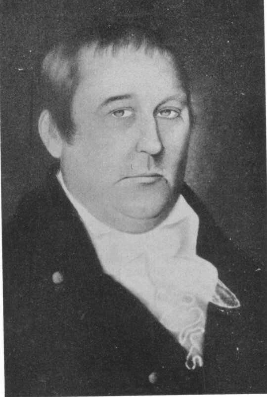 Thomas Gibbons