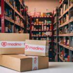 Warehouse - economies of scope