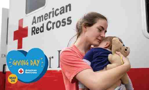 American Red Cross Social Sector Organization
